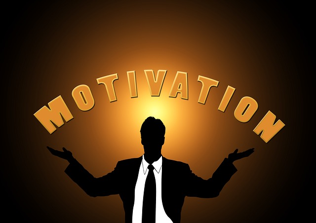 How To Stay Motivated in Your Acting Career